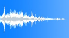 Whizz cash bonus - sound effect