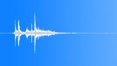 Stock Sound Effects of Pro DSLR single shot