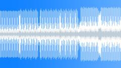 Stock Music of DJ Mix Loop: pensive, dreaming, playful, innocent (1:28)