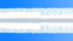 DJ Mix Loop: playful, optimistic, happy, childlike (2:12) Stock Music