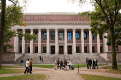 Widner Library, Harvard University Kuvituskuvat