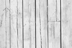 Vector Vintage  White Background Wood Wall - stock illustration