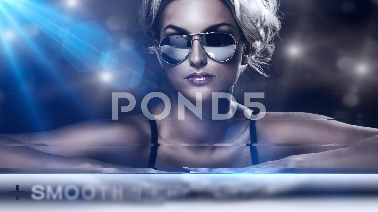After Effects Project - Pond5 Glossy Glamour Slideshow 39453389