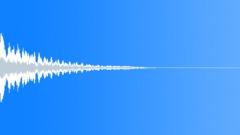 Stock Sound Effects of Dizzy Blast