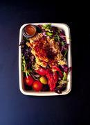 Meal Stock Photos