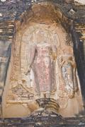 Wat Trapang Thong Lang - stock photo