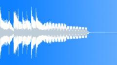 Anthemic Pop Rock Short Stinger Mix Stock Music