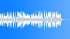 Tonga National Anthem Harp - stock music