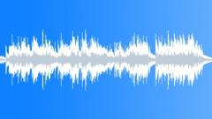 Albania National Anthem Harp - stock music