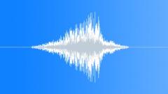 Panning Swipe 1 - sound effect