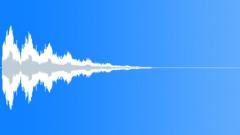 Health Points Decrease - sound effect