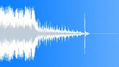 Machine Grinds to Halt - sound effect
