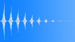 Soft Vanishing Whoosh Sound Effect