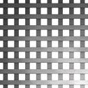 Stock Illustration of Steel Grate Mesh