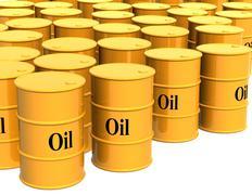 Stock Illustration of Oil