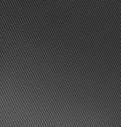 Tightly Woven Carbon Fiber - stock illustration