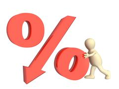 Stock Illustration of Discount