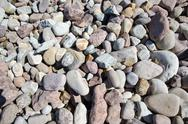 Stock Photo of cobblestone background