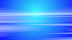 Blue Waves Abstraction Stock Footage