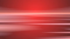 Red Waves Abstraction Stock Footage