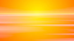 Yellow Waves Abstraction Stock Footage