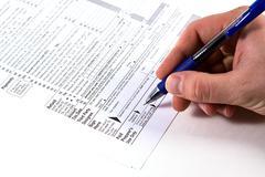 Valmistautuminen verot Kuvituskuvat