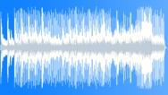 Stock Music of Inspiring Background Piano