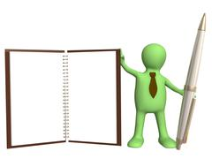 Helper - stock illustration