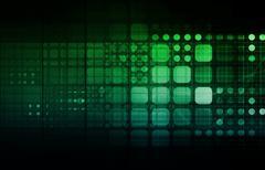 Big data Piirros