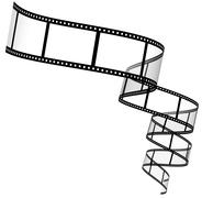 Stock Illustration of Filmstrip