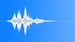 Tumma Melu Movement 4 (Wind, Storm, Motion) Äänitehoste