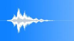 Dark Noise Movement (Wind, Storm, Motion) Sound Effect