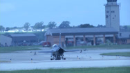 Stock Video Footage of Aircraft at Kelly Airfield Kelly Airfield, Joint Base San Antonio, Lackland