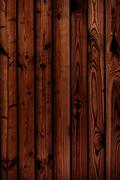 Texture - old wooden boards - stock illustration