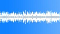 Chile National Anthem Piano - stock music