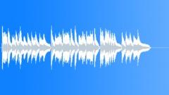 Finland National Anthem Piano - stock music