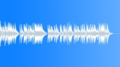 Slovenia National Anthem Piano - stock music