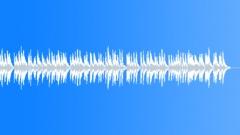 USA National Anthem Piano - stock music