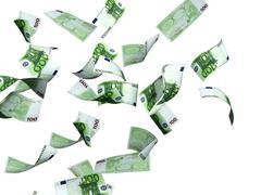 Stock Illustration of Wealth