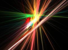 Alkuräjähdys Kuvituskuvat