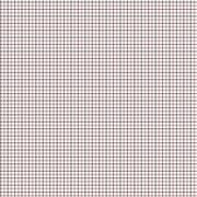 seamless mesh pattern in black and red - stock illustration