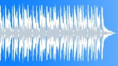 Futuristic Vision - 15 Second Stock Music