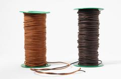 Stock Photo of roll of twine