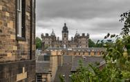 Stock Photo of George Heriot's School