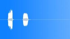 Baby Toy Squeak 01 - sound effect