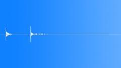 Gun Empty Bullet Shell Falling 03 - sound effect