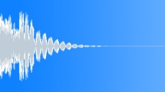 Deep Double Crash Hit 10 (Metallic, Low, Impact) Sound Effect