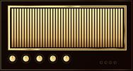 Stock Illustration of guitar amp