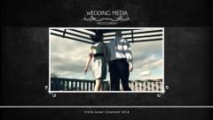 Wedding Site Portfolio( 2 in 1) Stock After Effects