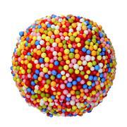 Candy ball Stock Photos